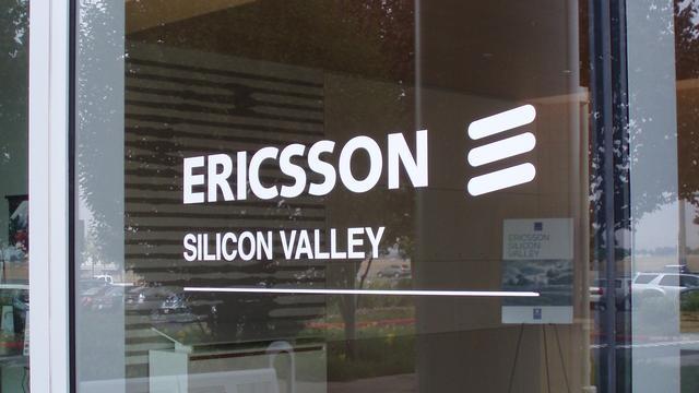 Ericsson daagt Apple voor Nederlandse rechter