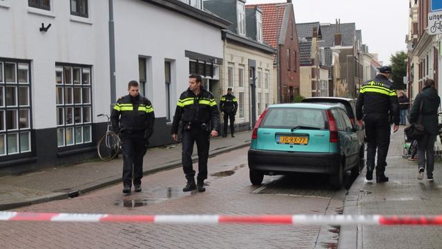 Politie houdt verdachte aan voor dodelijke schietpartij Rotterdam