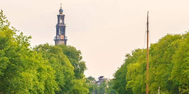 Amsterdam wil opnames Homeland naar hoofdstad halen