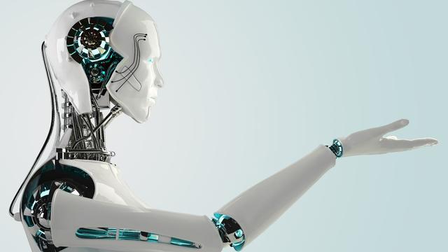 'Kunstmatige Intelligentie is een blijvertje, ook voor het mkb'