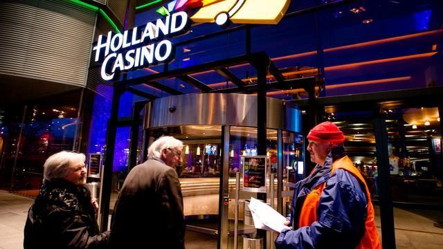 Holland Casino en vakbonden sluiten cao-akkoord