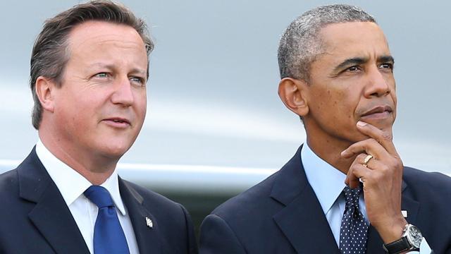 'Nieuw handelsverdrag tussen VS en VK na Brexit kan 10 jaar duren'