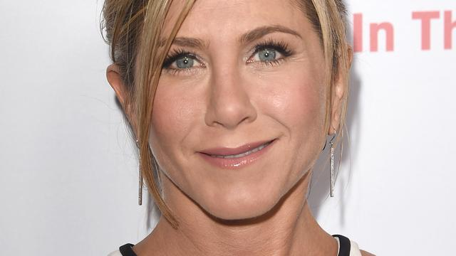 Jennifer Aniston denkt dat Friends niet werkt in Facebook-generatie
