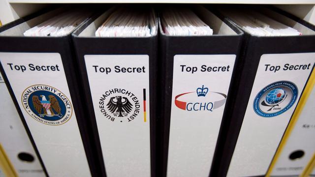Duitse minister wist niet van afspraken tussen BND en NSA