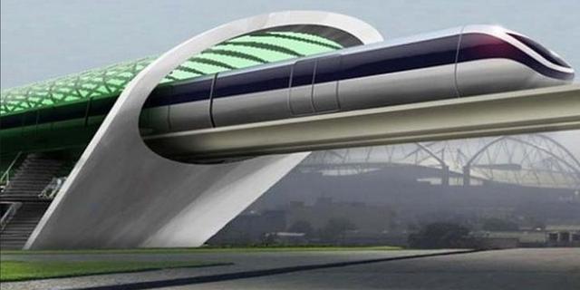 Supersnelle Hyperloop-trein richt zich voorlopig op vervoer van vracht