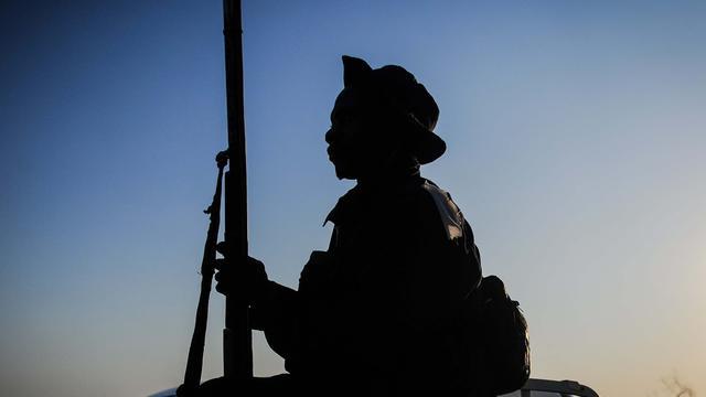 'Boko Haram aanpakken? Dat moet Nigeria zelf kunnen'