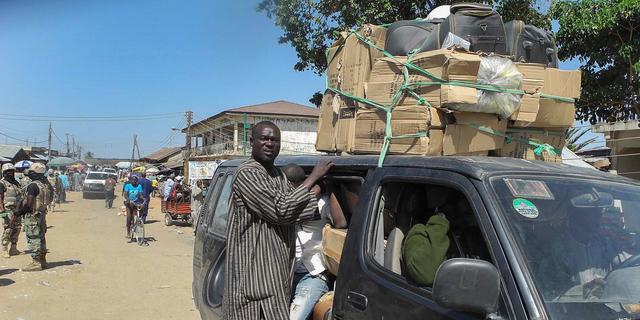 Tsjaad voert noodtoestand in vanwege Boko Haram