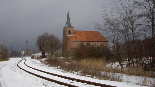 Miljoenenschade dreigt voor Groningse kerken