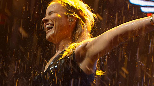 Ilse DeLange viert jubileum debuutalbum in Carré