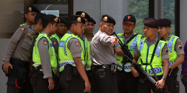Nederlander Ang Kiem Soei geëxecuteerd in Indonesië