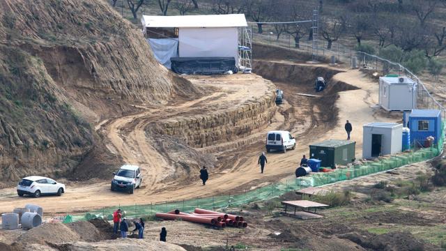 Mogelijk resten van Alexander de Grote in Griekse tombe gevonden