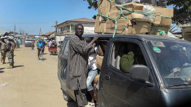 Militairen Tsjaad nemen bolwerk Boko Haram in