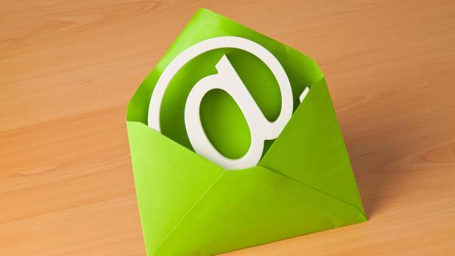 'E-mail Raalte is gewoon veilig'