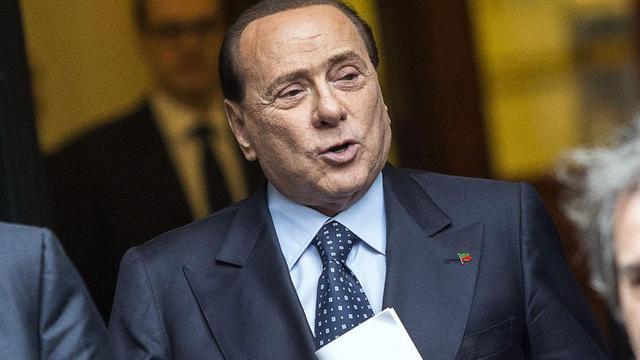 Berlusconi moet opnieuw terechtstaan in zaak 'Ruby'