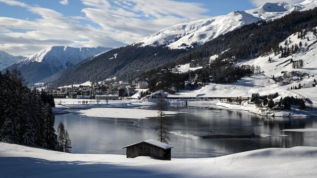 Grootste krimp Zwitserse economie sinds begin 2009