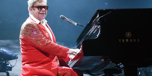 Elton John wil nieuwe Billy Elliot-film maken