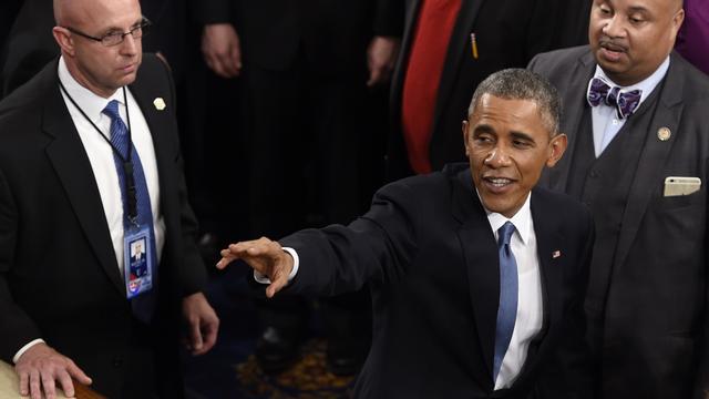 President Obama zoekt toenadering tot Caïro