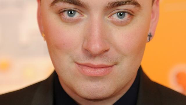 Sam Smith naar Verenigde Staten voor behandeling aan stembanden