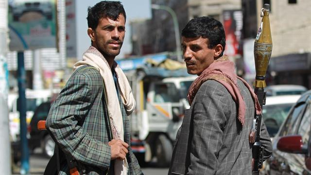 VS sluit ambassade in Jemen vanwege onrust