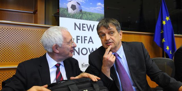 Europese coalitie toont plan voor grote veranderingen bij FIFA