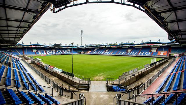 Willem II doet aangifte in matchfixing-zaak