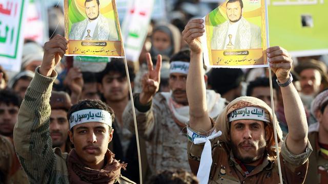 Groeperingen Jemen sluiten toch akkoord over nieuwe regering