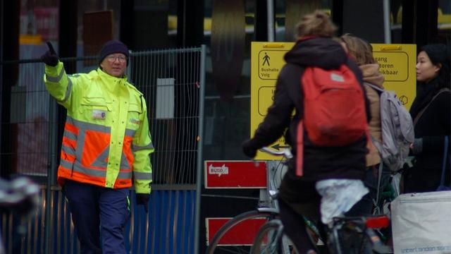 Fietsersbond boos over afsluiten Sint Jacobsstraat