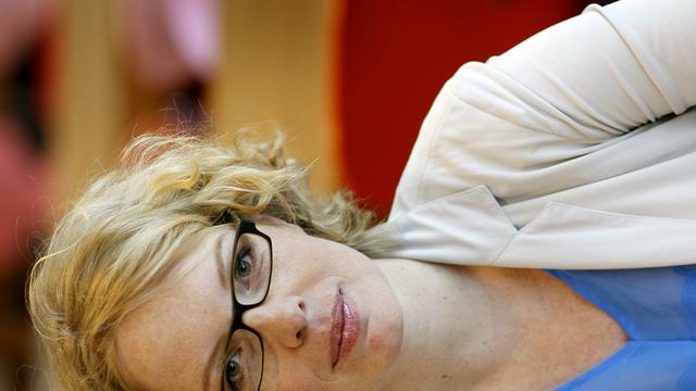 Beatrice de Graaf wint publiprijs Universiteit Utrecht