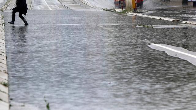 'Grondwater kan op veel plekken op aarde opraken'