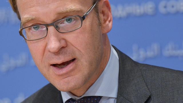 'Griekenland blijft afhankelijk van financiële steun'