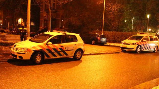 Gewapende man Groningen kwam om door bloedverlies snijwonden