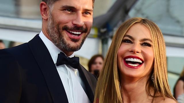 Sofia Vergara wil grote bruiloft met Joe Manganiello