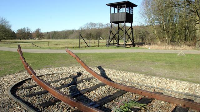 Ontwerper monument Westerbork overleden