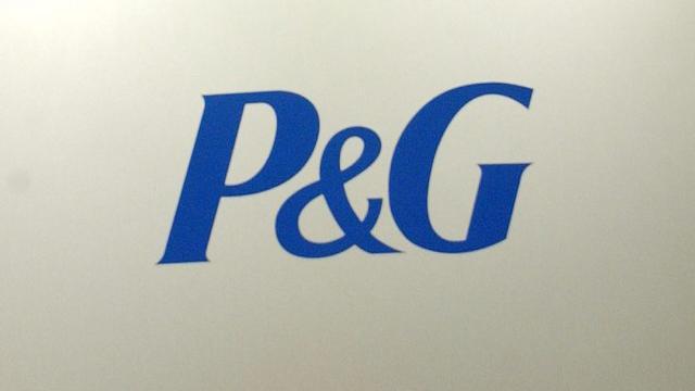 Sterke dollar raakt resultaten Procter & Gamble