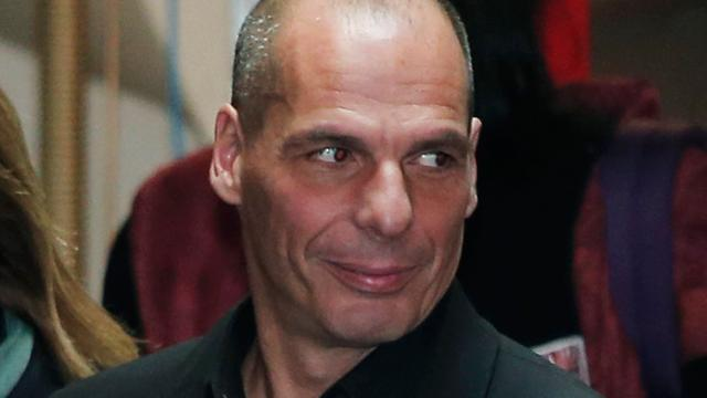 Hoogleraar Economie aangesteld als Griekse minister van Financiën