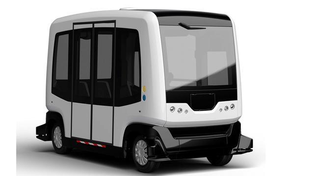 Podcast: De toekomst van Apple en zelfrijdende auto's in Nederland