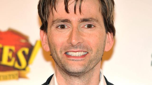 David Tennant speelt in Marvel-serie Jessica Jones