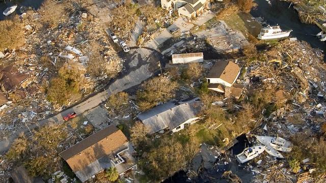 Selma-regisseur maakt film over orkaan Katrina