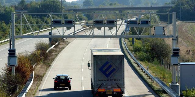 Kabinet tegen kilometerheffing EU