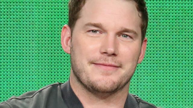 'Chris Pratt kanshebber voor nieuwe Indiana Jones'