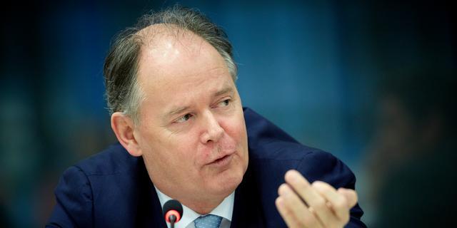 Paul van Meenen opnieuw kandidaat-Kamerlid D66