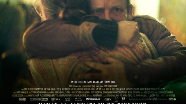 Filmrecensie: Gluckauf - Remy van Heugten