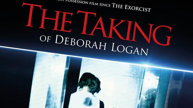 Filmrecensie: The Taking of Deborah Logan - Adam Robitel