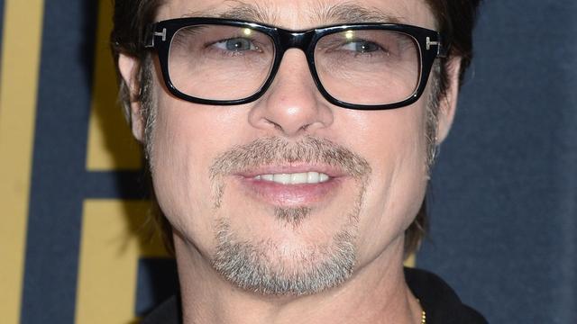 'Brad Pitt sloeg zoon Maddox niet'
