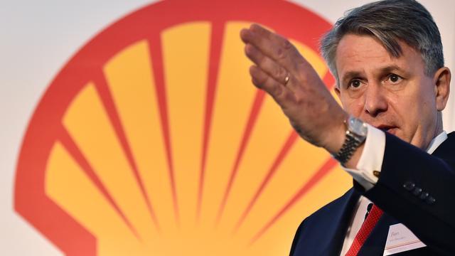 'Shell wil graag terug naar Iran'