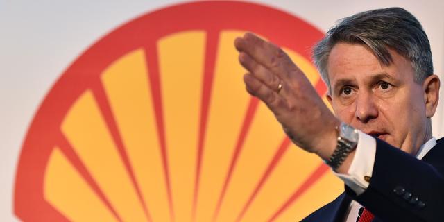 Shell wil prijs zetten op vervuilende fossiele brandstoffen