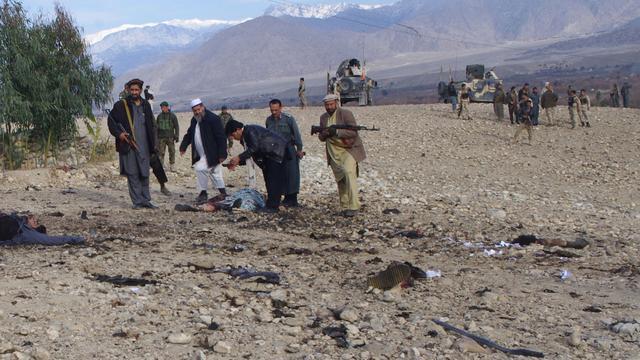 Zes ontvoerde sjiieten onthoofd in Afghanistan