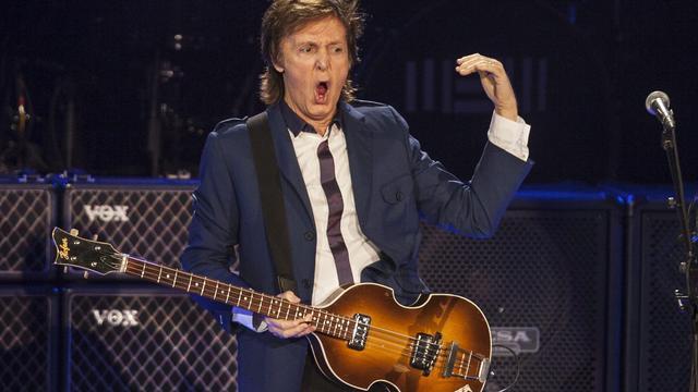 Paul McCartney adviseert Oasis 'gewoon' samen te komen
