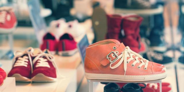 Curator heeft weinig hoop op doorstart House of Shoes