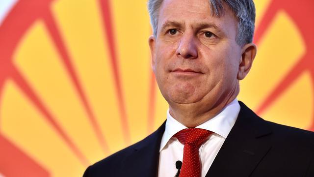 Robeco waarschuwt Shell dat strategie duurzamer moet